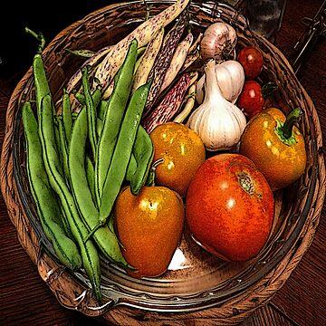 VeggiePlanet 10 by oliverart