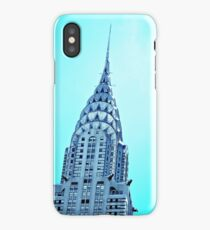 Chrysler Building New York City iPhone Case/Skin