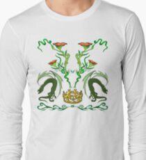 Kings Dragon Crest  T-Shirt