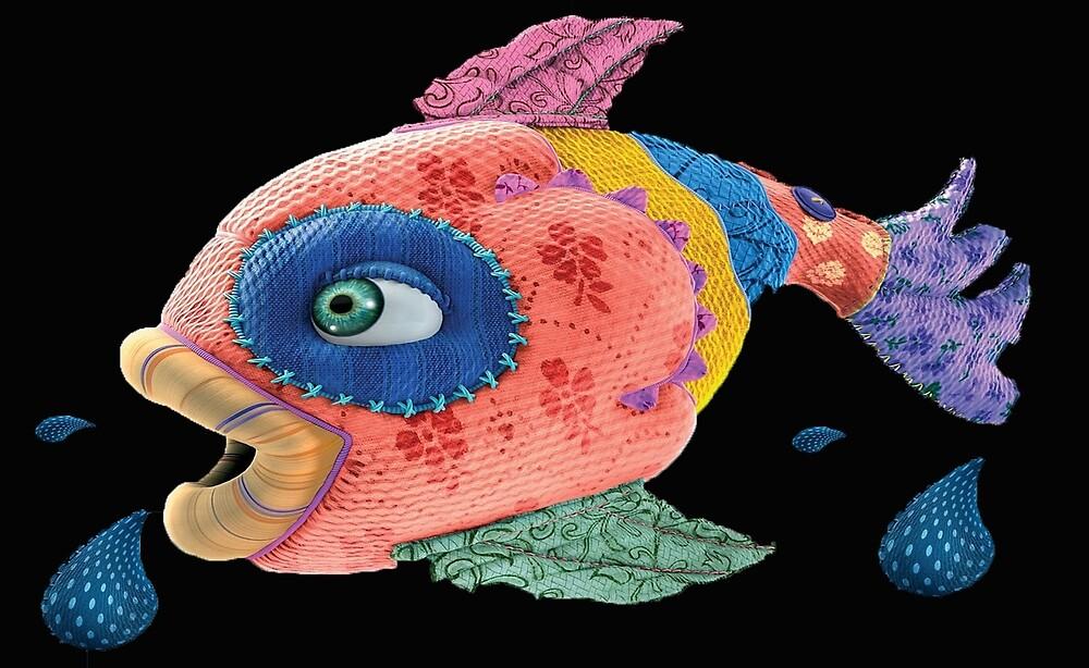 super fish by esinyilmaz