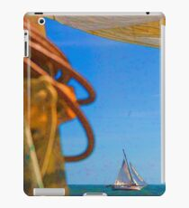 Five Hoops iPad Case/Skin