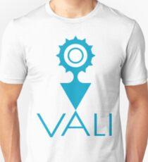 Vali Logo  T-Shirt