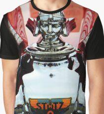 1924 Stutz Black Hawk- Hood Ornament Graphic T-Shirt