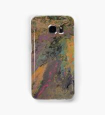 A walk in the park Samsung Galaxy Case/Skin