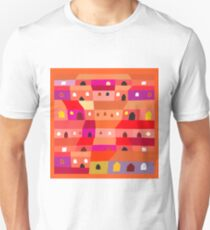 Guatemala City for Beginners T-Shirt