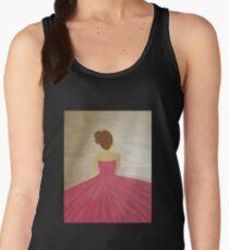 Ballerina II Women's Tank Top