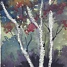 The Dark Forest  by Maree Clarkson