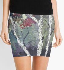 The Dark Forest  Mini Skirt
