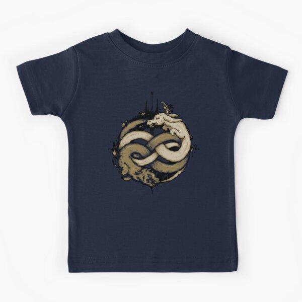 Neverending Fight Kids T-Shirt
