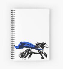 My Favorite Hero Spiral Notebook
