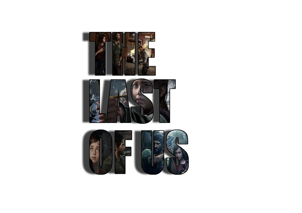 The last of us by callumcal