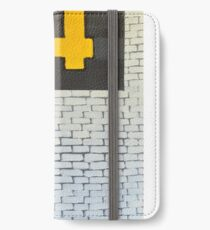 Fire Station 4 iPhone Wallet