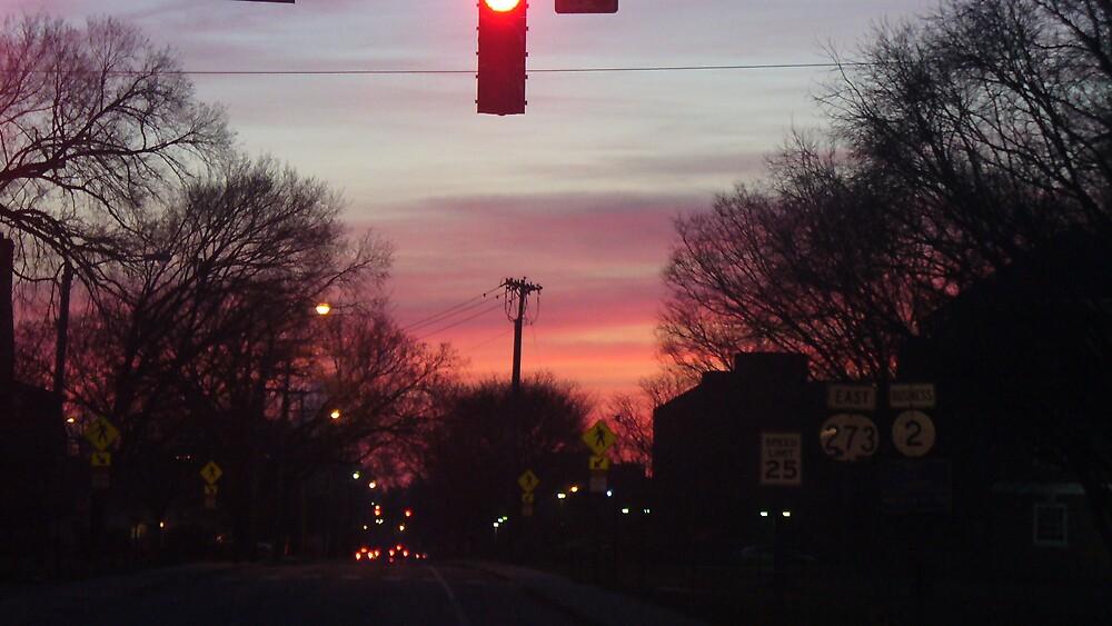 Sunrise by JFargo