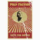 Pulp Faction - Butch by Frakk Geronimo