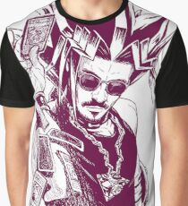 Yu-Gi-Oh #02 Graphic T-Shirt