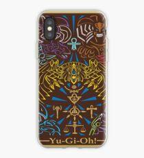 Yu-Gi-Oh #01 iPhone Case