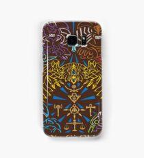 Yu-Gi-Oh #01 Samsung Galaxy Case/Skin
