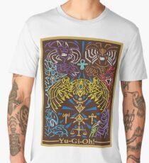 Yu-Gi-Oh #01 Men's Premium T-Shirt