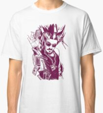 Yu-Gi-Oh #02 Classic T-Shirt