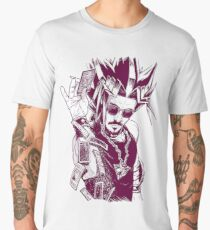 Yu-Gi-Oh #02 Men's Premium T-Shirt