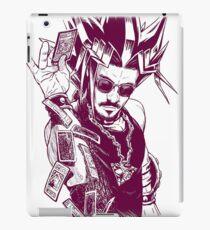 Yu-Gi-Oh #02 iPad Case/Skin