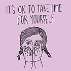 Affirmations: It's OK  by thefrizzkid