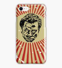 Pulp Faction - Vincent iPhone Case/Skin