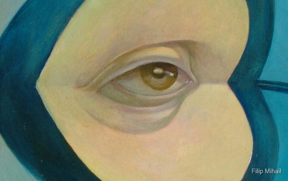 Occhio 2 by Filip Mihail