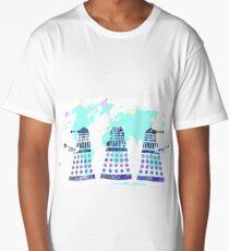 Daleks taking over! Long T-Shirt