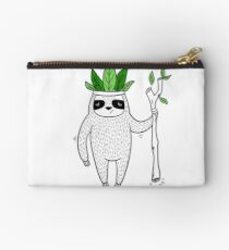 King of Sloth Studio Pouch