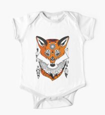 Fox Head Kids Clothes