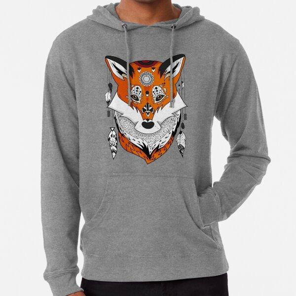 Fox Head Lightweight Hoodie
