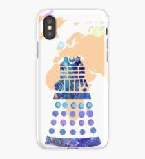 World domination! iPhone Case/Skin
