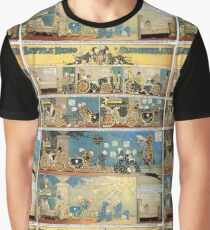 Little Nemo in Slumberland Graphic T-Shirt