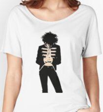 Laura pergolizzi  Women's Relaxed Fit T-Shirt