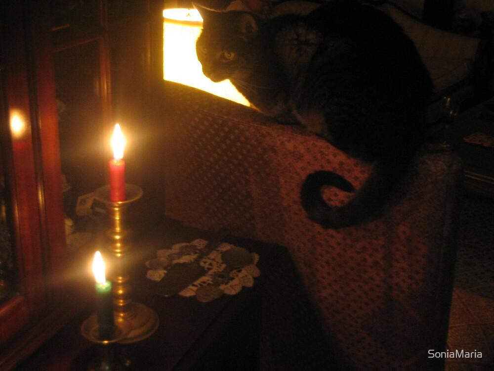 Mesmerizing Glow by SoniaMaria