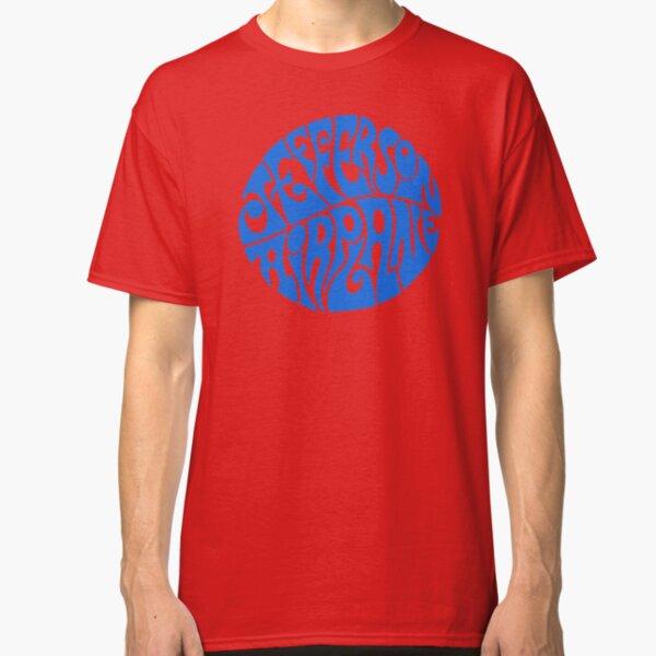 Jefferson Airplane Shirt Classic T-Shirt