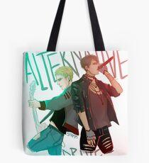 Alternative Drive Tote Bag