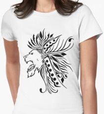 Doodle_rawrr Women's Fitted T-Shirt