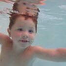 Water boy by UncaDeej