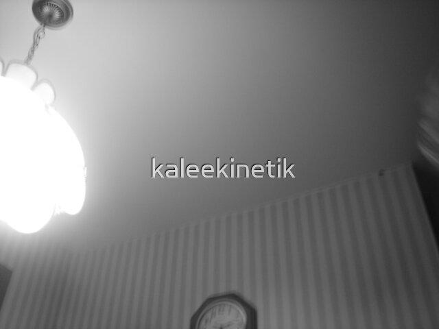 part of surburbia by kaleekinetik