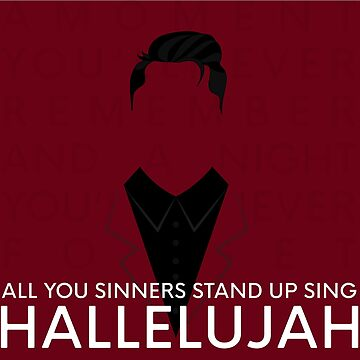 Hallelujah by SkyRaderDesigns