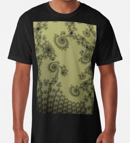 Dreams Long T-Shirt