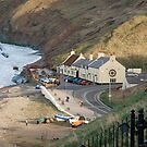 The Ship Inn at Saltburn by dougie1