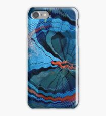 Flight of the Butterfly iPhone Case/Skin