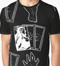 Fortune Teller 1.5 Graphic T-Shirt