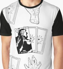 Fortune Teller 1.0 Graphic T-Shirt