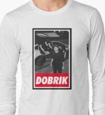 DAVID DOBRIK T-Shirt