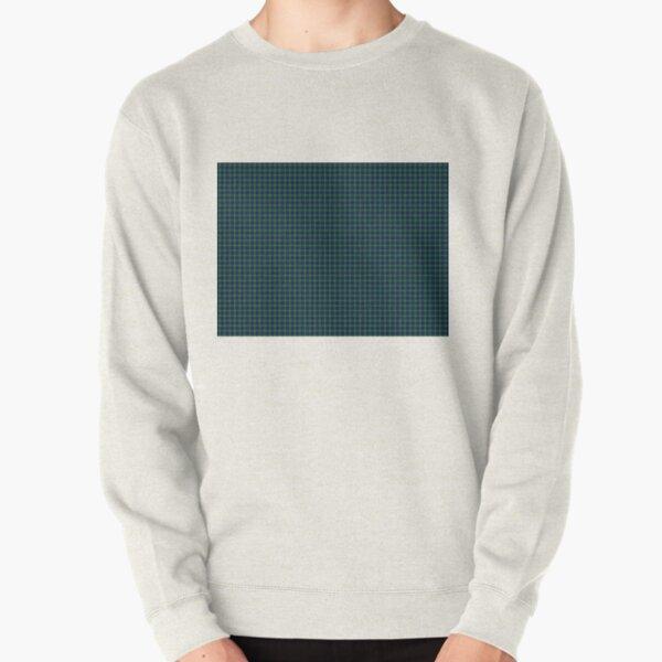 MacNeil Tartan Pullover Sweatshirt