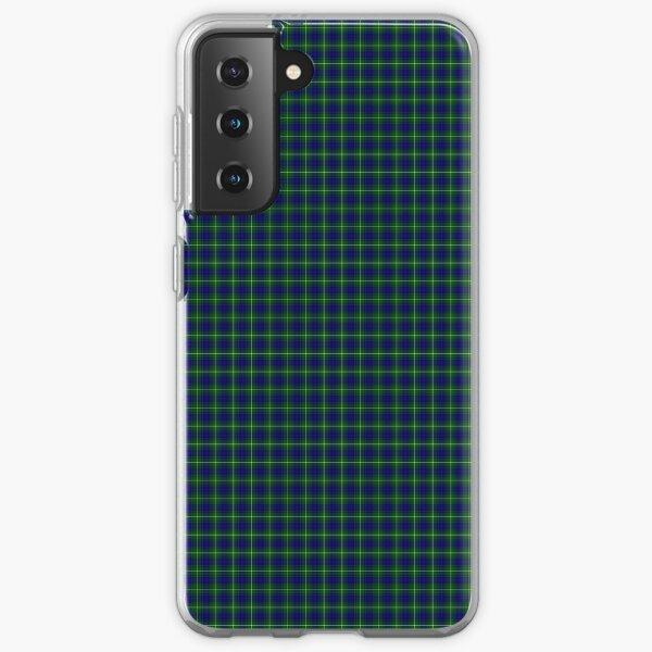 MacNeil Tartan Samsung Galaxy Soft Case